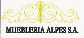 Mueblería Alpes