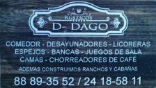 rusticos-d-dago